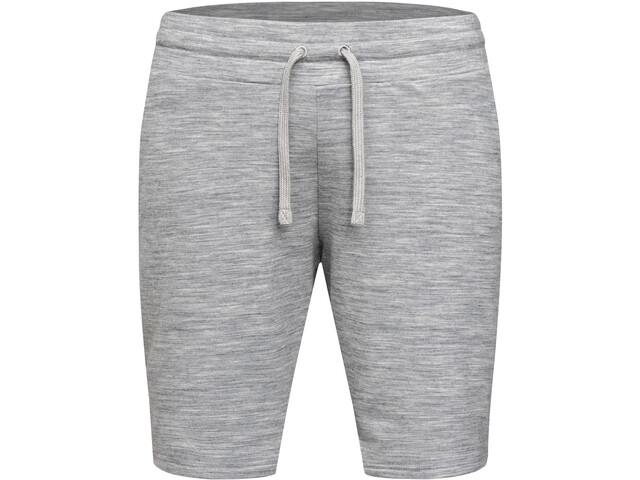super.natural Essential Shorts Men, gris